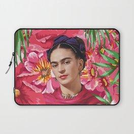 Forever Frida Kahlo Laptop Sleeve