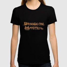 Dracoserific Dungeon Master T-shirt