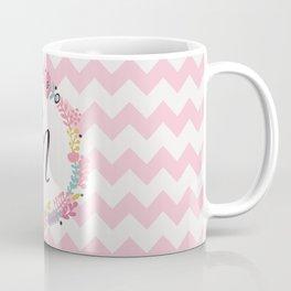M for Madison!  Coffee Mug