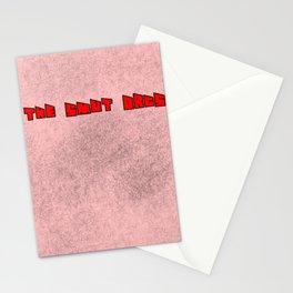 The Smut Orcs Slammin Salmon Stationery Cards