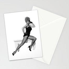Gwen Verdon Stationery Cards