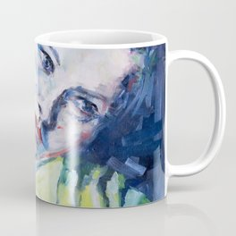 I`m Already Praying... Coffee Mug