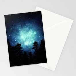 Winter B&B Stationery Cards