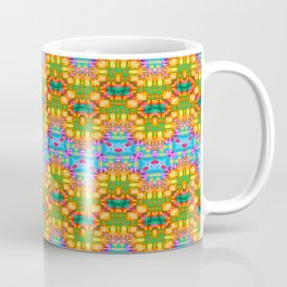 Mayan Celebration Coffee Mug