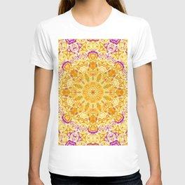 mandala fun 3181 T-shirt