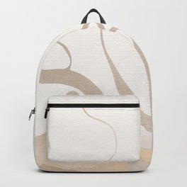 Consciousness #art print #society6 Backpack