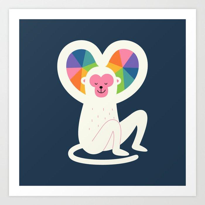 Entdecke jetzt das Motiv HEART von Andy Westface als Poster bei TOPPOSTER