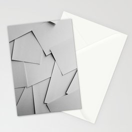 Sheets of Paper Stationery Cards
