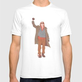 Sincerely Yours (The Breakfast Club) T-shirt