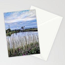 Falkirk Kelpies Stationery Cards
