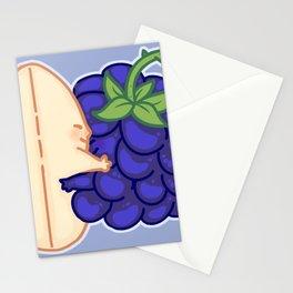 Harmonious Sandwich Stationery Cards