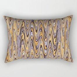 Zigzag Persian Rectangular Pillow