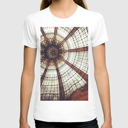 Parisian ceiling T-shirt