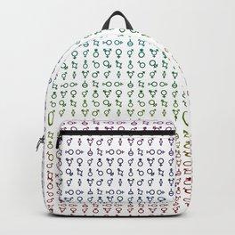 QUEER (all genders) Backpack