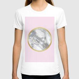 Golden ring III T-shirt