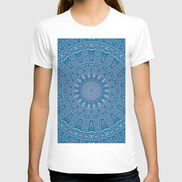 Oriental Kaleido 6 T-shirt