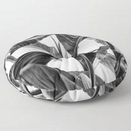 BLACK BANANA Floor Pillow