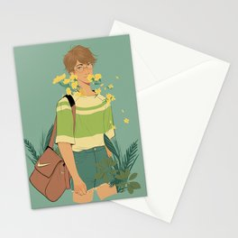 Summer Vibes 02 Stationery Cards