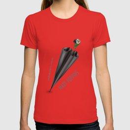Mary Poppins - Alternative Movie Poster T-shirt