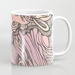 Bound and Wound Coffee Mug