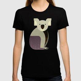 Whimsy Koala T-shirt