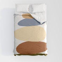 Balanced 3 Comforters