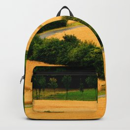 S-Kuve Backpack