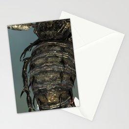 Fly:City Watch Stationery Cards