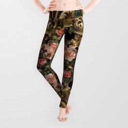 Baroque Briar Leggings