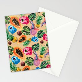Occidentaly Karma Stationery Cards