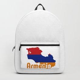 Armenia - Hayastan #society6 #decor #buyart #artprint Backpack