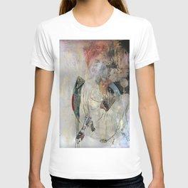 Women who run with wolves I. Baba Jaga T-shirt