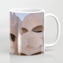 La Pedrera Coffee Mug