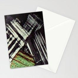 Feldspar and Biotite Stationery Cards