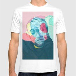 American Rapper Mac Miller Canvas-Mac Miller Circles Music Art Canvas Printed Picture Wall Art Decoration POSTER or CANVAS READY T-shirt