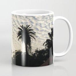 Stanyan Clouds Coffee Mug
