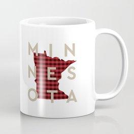 Minnesota Winter Series Coffee Mug