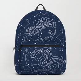 Aquarius Backpack