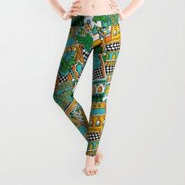 Marrakesh Leggings