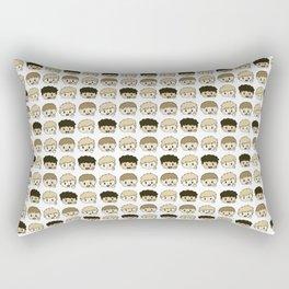 5sauce Rectangular Pillow
