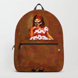 Sugar & Spice Backpack