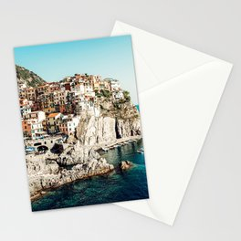Once Upon a Time in Italy Stationery Cards