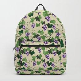 Grape Vine Backpack