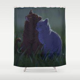 Someone Like You Shower Curtain