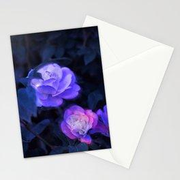 Twilight Amethyst Stationery Cards