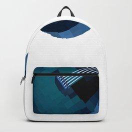 Blues Guitar Backpack