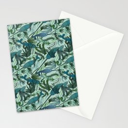 Narwhals Stationery Cards