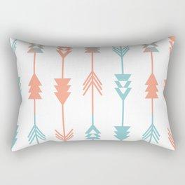 Ethnic Rectangular Pillow