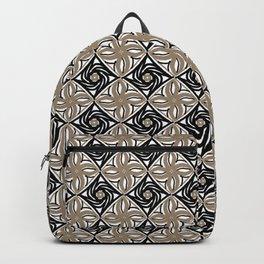 Moroccan Beauty Backpack