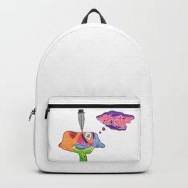 Knife Backpack